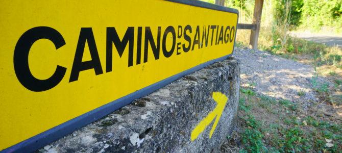 Camino de Santiago — путь святого Иакова