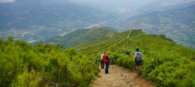 Camino de Santiago — обычный день пилигрима